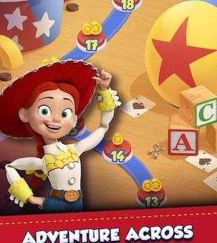 Toy Story Drop! Ekran Görüntüleri - 2