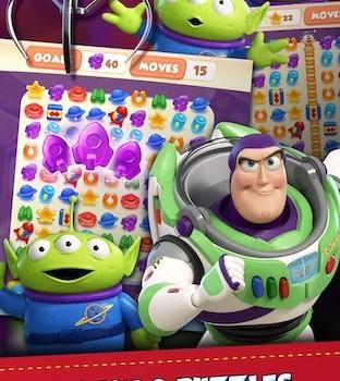 Toy Story Drop! Ekran Görüntüleri - 3