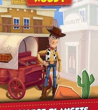 Toy Story Drop! Ekran Görüntüleri - 4