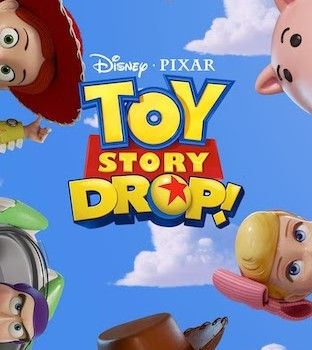 Toy Story Drop! Ekran Görüntüleri - 5