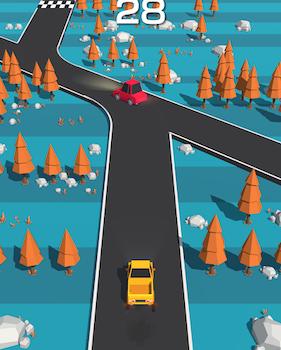 Traffic Run Ekran Görüntüleri - 5