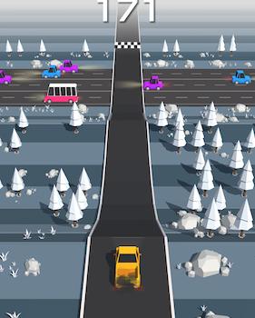 Traffic Run Ekran Görüntüleri - 6