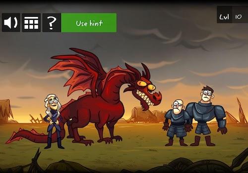 Troll Face Quest: Game of Trolls Ekran Görüntüleri - 1