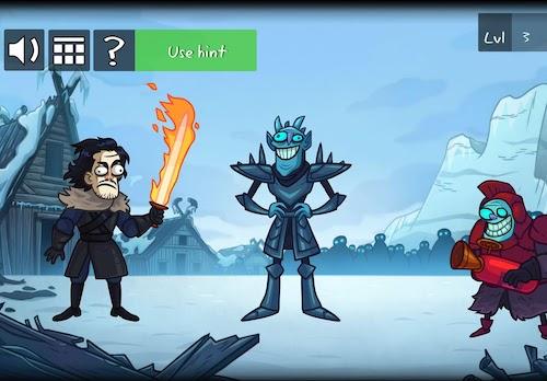 Troll Face Quest: Game of Trolls Ekran Görüntüleri - 2