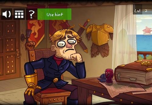 Troll Face Quest: Game of Trolls Ekran Görüntüleri - 3