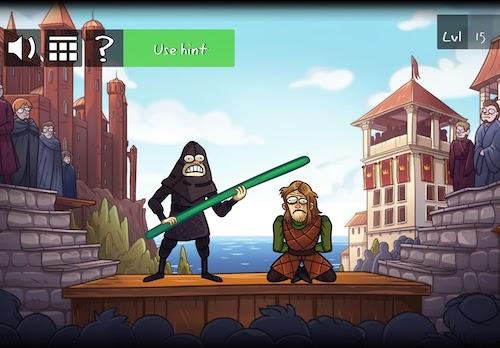 Troll Face Quest: Game of Trolls Ekran Görüntüleri - 4
