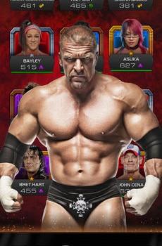 WWE Universe Ekran Görüntüleri - 1