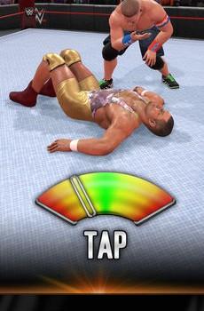 WWE Universe Ekran Görüntüleri - 2