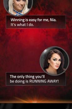 WWE Universe Ekran Görüntüleri - 3