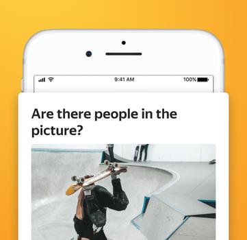 Yandex.Toloka Ekran Görüntüleri - 3