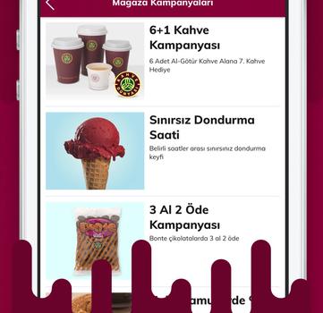 Kahve Dünyası Ekran Görüntüleri - 4