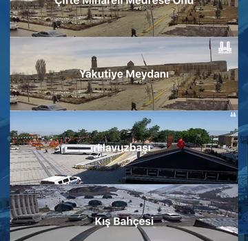 Erzurum Büyükşehir Belediyesi Ekran Görüntüleri - 2