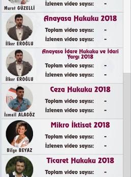 Benim Hocam KPSS 2019 Ekran Görüntüleri - 4