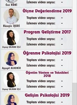 Benim Hocam KPSS 2019 Ekran Görüntüleri - 5
