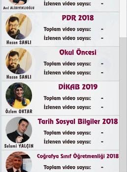 Benim Hocam KPSS 2019 Ekran Görüntüleri - 6
