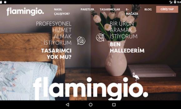 Flamingio Ekran Görüntüleri - 4