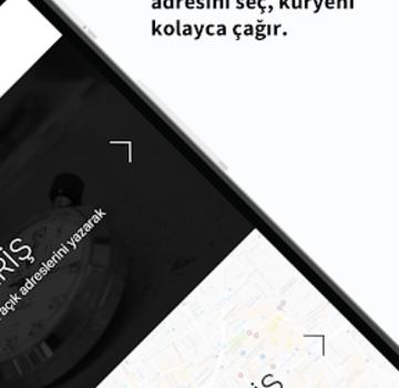 Kuryem Ekran Görüntüleri - 2