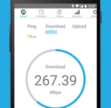 SpeedCheck Ekran Görüntüleri - 1