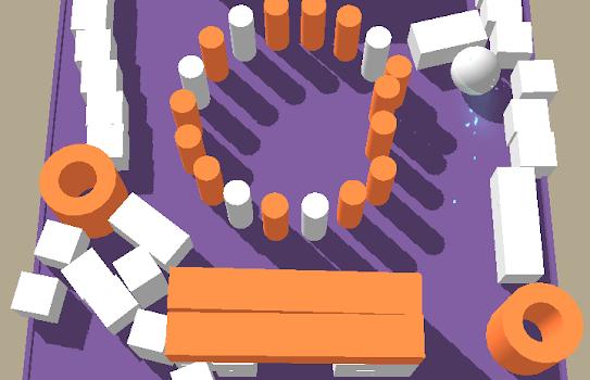 Color Push 3D 3 - 3