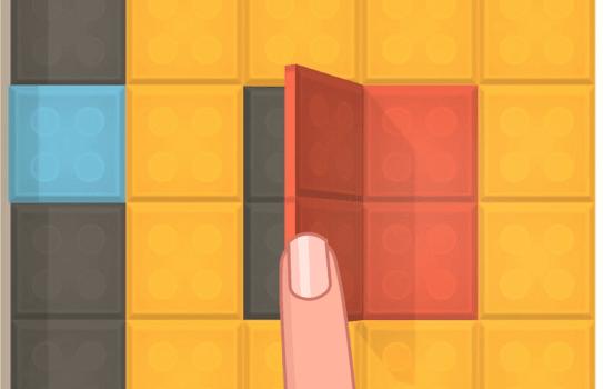 Folding Blocks 4 - 4