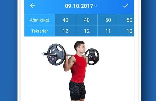 PRO Fitness 3 - 3