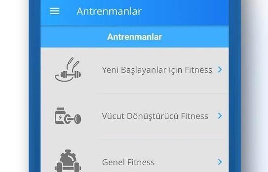 PRO Fitness 4 - 4