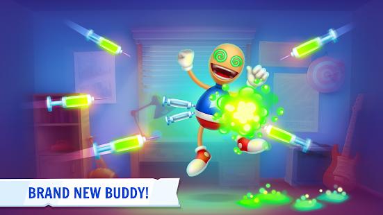 Kick the Buddy: Forever Ekran Görüntüleri - 3