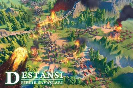 Rise of Kingdoms Ekran Görüntüleri - 3