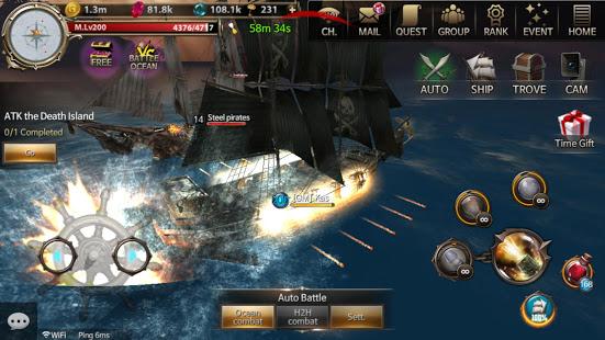 Pirates: BattleOcean Ekran Görüntüleri - 3