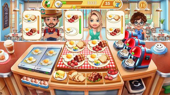 Cooking City Ekran Görüntüleri - 2