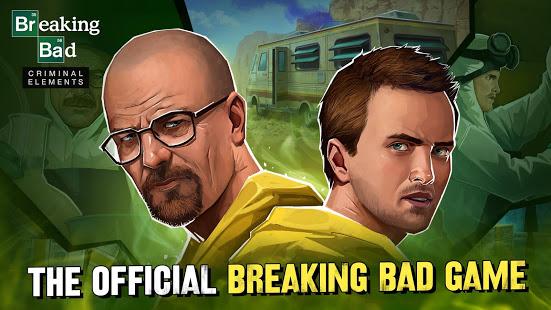 Breaking Bad: Criminal Elements Ekran Görüntüleri - 1