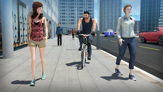 Vegas Crime City Gangster Ekran Görüntüleri - 1