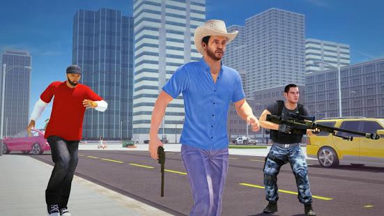 Vegas Crime City Gangster Ekran Görüntüleri - 2