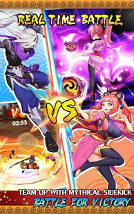 Super Ninja Spirit Ekran Görüntüleri - 3
