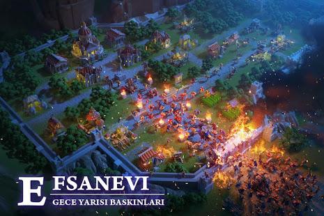 Rise of Kingdoms Ekran Görüntüleri - 1