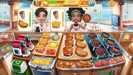 Cooking City Ekran Görüntüleri - 3