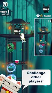 Ninja Dude vs Zombies 2 Ekran Görüntüleri - 1