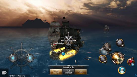 Pirates: BattleOcean Ekran Görüntüleri - 1