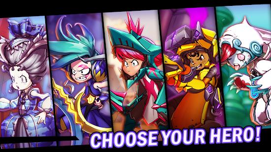 Arena Stars: Battle Heroes Ekran Görüntüleri - 2