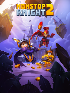 Nonstop Knight 2 Ekran Görüntüleri - 3
