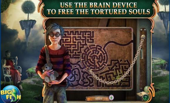 Agency of Anomalies: Mind Invasion Ekran Görüntüleri - 2