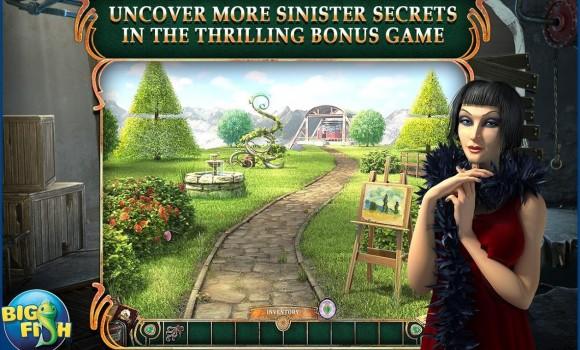Agency of Anomalies: Mind Invasion Ekran Görüntüleri - 3