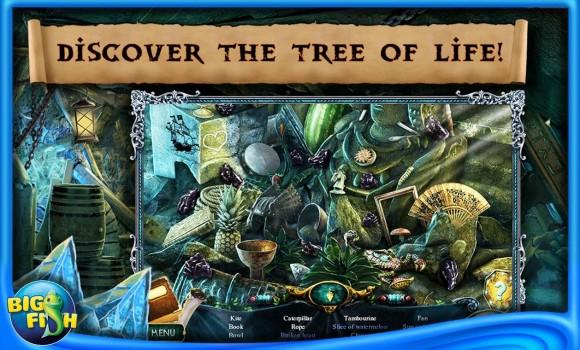 Amaranthine Voyage: The Tree of Life Ekran Görüntüleri - 2