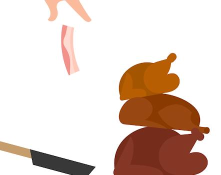 Bacon Ekran Görüntüleri - 2