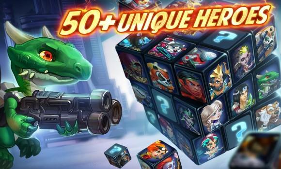 Battle Arena: Heroes Adventure Ekran Görüntüleri - 3