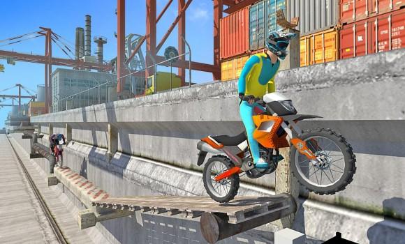 Bike Stunt Challenge Ekran Görüntüleri - 2