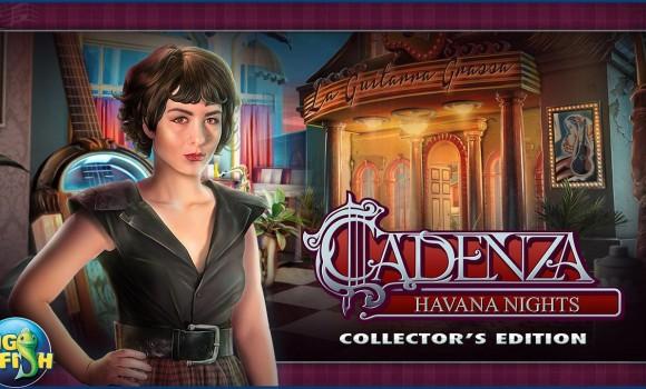 Cadenza: Havana Nights Collector's Edition Ekran Görüntüleri - 1