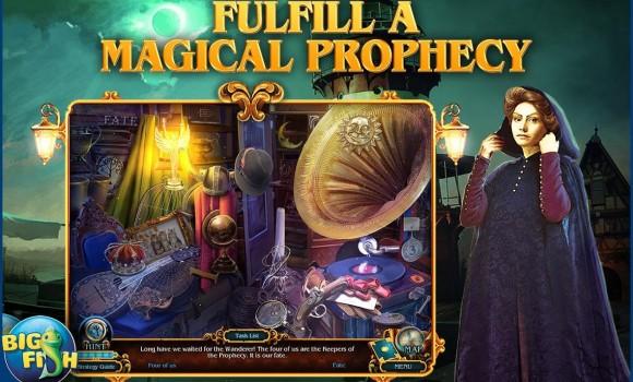 Chimeras: The Signs of Prophecy Ekran Görüntüleri - 2