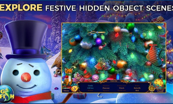 Christmas Stories: A Little Prince Ekran Görüntüleri - 2