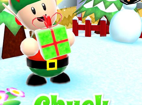 Chuck Saves Christmas Ekran Görüntüleri - 2
